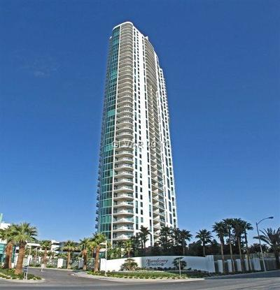 Turnberry Place Amd, Turnberry Place Phase 2, Turnberry Place Phase 3 Amd, Turnberry Place Phase 4 High Rise For Sale: 2777 Paradise Road #1705