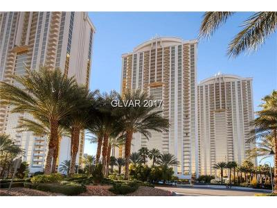 Turnberry M G M Grand Towers, Turnberry M G M Grand Towers L, Turnberry Mgm Grand High Rise For Sale: 145 East Harmon Avenue #1421