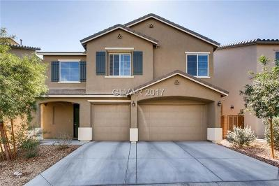 Las Vegas NV Single Family Home Contingent Offer: $395,888