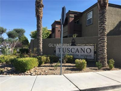 Las Vegas Condo/Townhouse For Sale: 7255 Sunset Road #2137