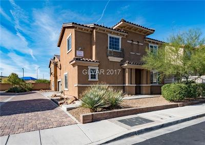 Henderson Condo/Townhouse For Sale: 939 Wembly Hills Place