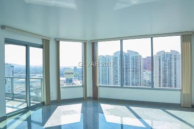 Las Vegas High Rise For Sale: 222 Karen Avenue #3302