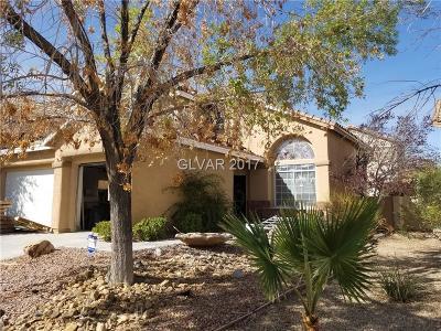 Las Vegas NV Single Family Home For Sale: $419,900