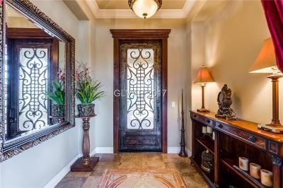 Henderson Condo/Townhouse For Sale: 15 Via Mantova #403