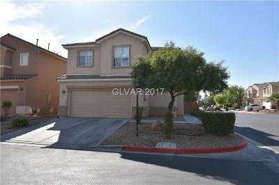 North Las Vegas Rental For Rent: 109 Thankfulness Court
