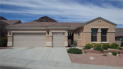 Clark County Rental For Rent: 2057 King Mesa Drive