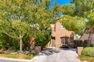 Single Family Home For Sale: 10124 Pinnacle View Place