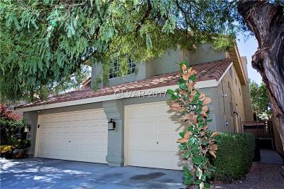 Single Family Home For Sale: 2025 Ridge Rim Street