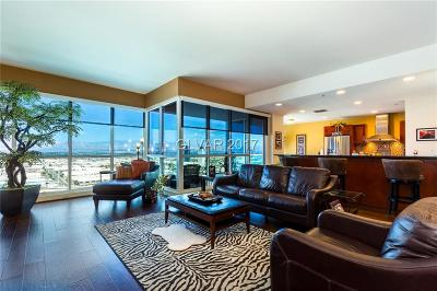 Clark County High Rise Contingent Offer: 4525 Dean Martin Drive #3006