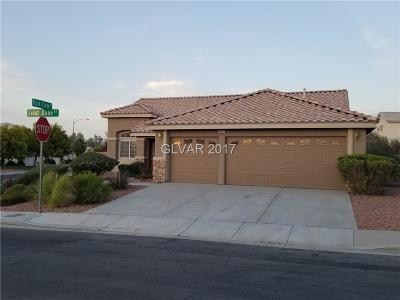 Henderson Single Family Home For Sale: 676 Great Dane Court