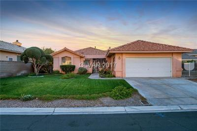 Las Vegas  Single Family Home For Sale: 1881 Napoleon Drive