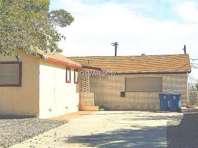 Single Family Home For Sale: 5689 Maceta Avenue