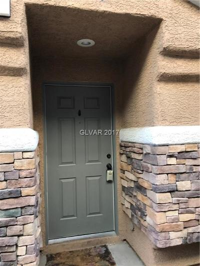 Henderson Rental For Rent: 1290 Capital Gains Drive #2