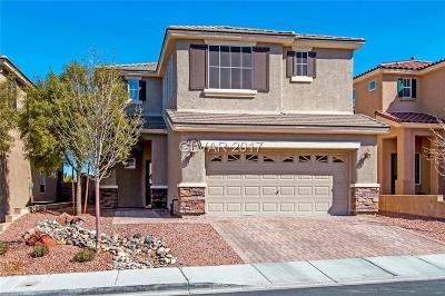 Henderson Single Family Home For Sale: 2830 Kinknockie Way