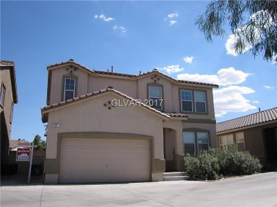 Rental Leased: 581 Fork Mesa Court