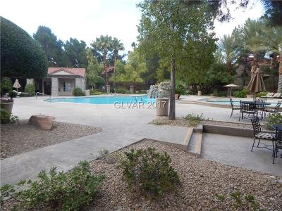 Condo/Townhouse Contingent Offer: 2200 Fort Apache Road #1232