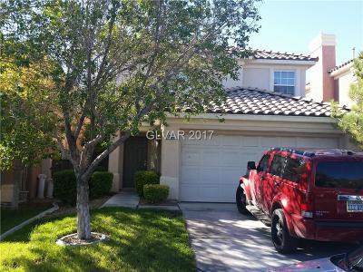 Single Family Home For Sale: 10001 Peseo Cresta Avenue