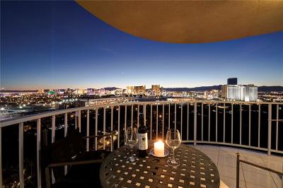 Regency Towers Amd High Rise For Sale: 3111 Bel Air Drive #25G