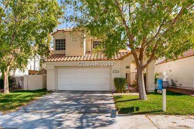 Single Family Home Contingent Offer: 1716 Glenwillow Drive