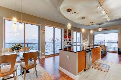 Allure Condo High Rise For Sale: 200 Sahara Avenue #2908