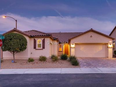 Las Vegas NV Single Family Home Contingent Offer: $434,900