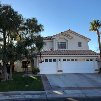 Single Family Home Contingent Offer: 1313 Premier Court
