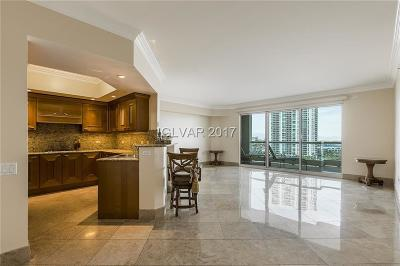 Turnberry Place Amd, Turnberry Place Phase 2, Turnberry Place Phase 3 Amd, Turnberry Place Phase 4 High Rise For Sale: 2777 Paradise Road #908