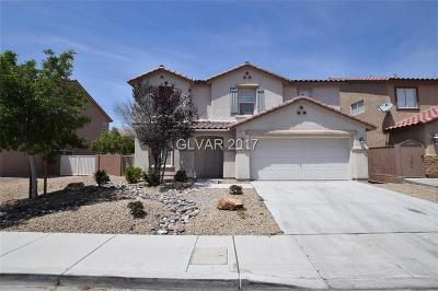 Single Family Home For Sale: 8713 Apiary Wind Street