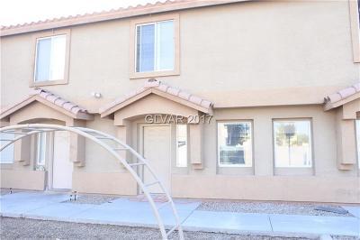 Henderson Condo/Townhouse For Sale: 460 Rexford Drive #2102