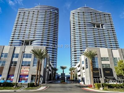 Panorama Towers 1, Panorama Towers 2 High Rise For Sale: 4525 Dean Martin Drive #1608