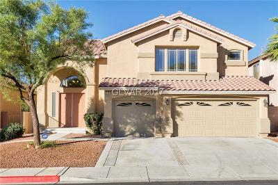 Las Vegas NV Single Family Home For Sale: $476,900