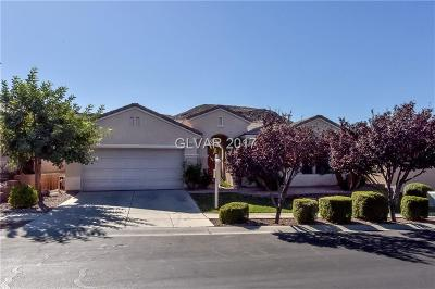 Single Family Home Contingent Offer: 2119 King Mesa Drive