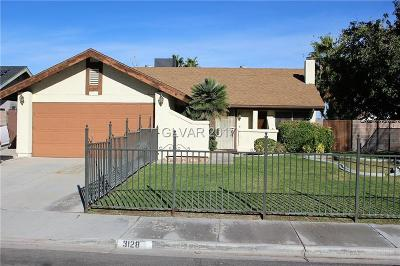 Green Valley #01 Single Family Home Contingent Offer: 3128 Floral Vista Avenue