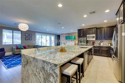 Las Vegas Single Family Home Contingent Offer: 12284 Whites Landing Court