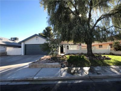 Green Valley #01 Single Family Home Contingent Offer: 3113 Floral Vista Avenue