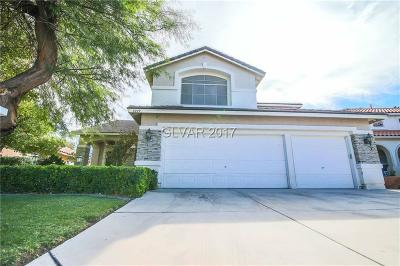 Single Family Home For Sale: 2229 Midvale Terrace