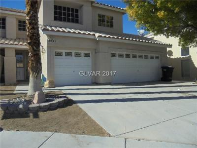 Single Family Home For Sale: 3021 Savona Circle