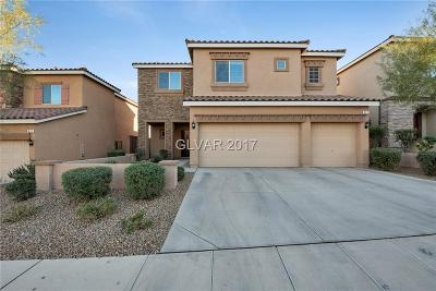 Henderson NV Single Family Home Contingent Offer: $379,900