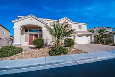 Single Family Home Contingent Offer: 7120 Manzanares Drive