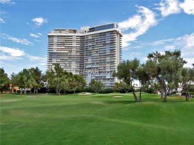 Regency Towers Amd High Rise For Sale: 3111 Bel Air Drive #17D & B