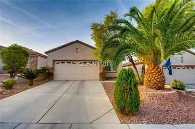 Henderson NV Single Family Home For Sale: $285,000
