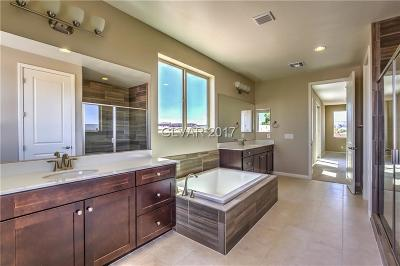 Las Vegas Single Family Home For Sale: 5729 Exbury Gardens Court