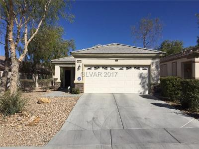 Henderson NV Single Family Home For Sale: $247,900