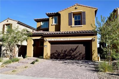 Clark County Single Family Home For Sale: 24 Berneri Drive