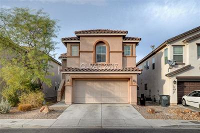Single Family Home Contingent Offer: 5220 Welch Valley Avenue
