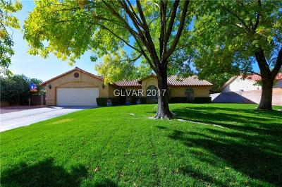 Single Family Home For Sale: 7255 Monte Cristo Way