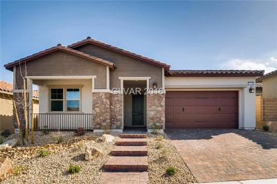 Single Family Home For Sale: 9953 Bighorn Bellows Avenue