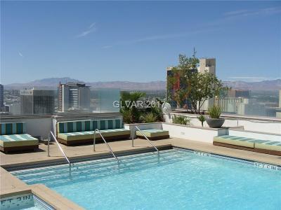 Las Vegas NV High Rise For Sale: $325,000