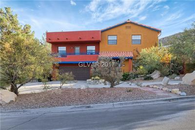 Clark County Single Family Home For Sale: 11 Montana Court