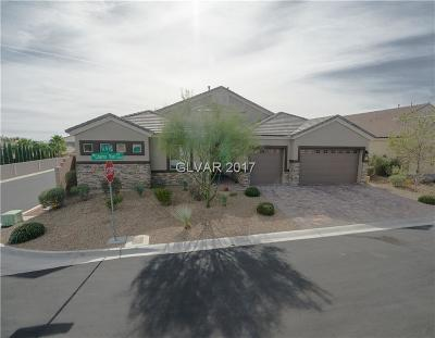 Las Vegas Single Family Home For Sale: 9155 Cimarron River Court